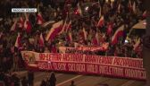 Far-right groups scuffle with police, water cannons used in Wroclaw