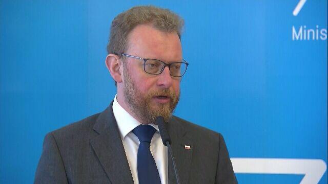 """""""Dobrowolność szczepień jest groźna dla wszystkich Polaków"""""""
