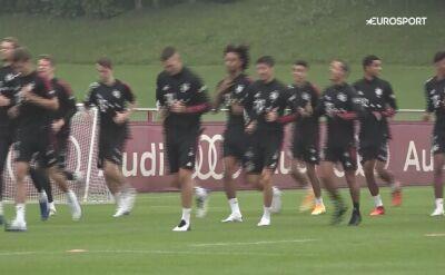 Bayern Monachium zaczął przygotowania do nowego sezonu