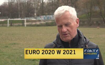 Listkiewicz i Smolarek o przełożeniu Euro