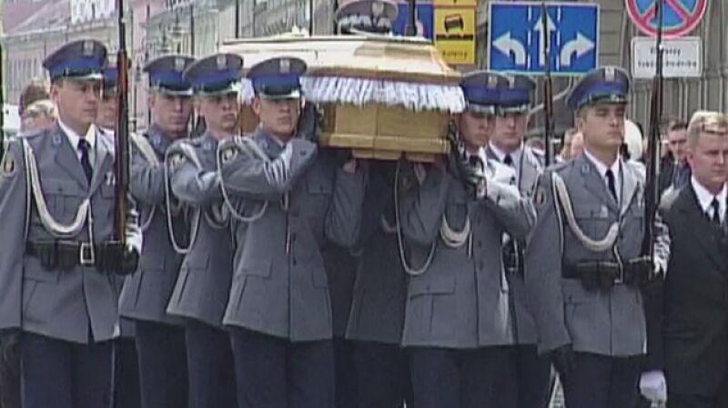 Marek Papała zginął 25 czerwca 1998