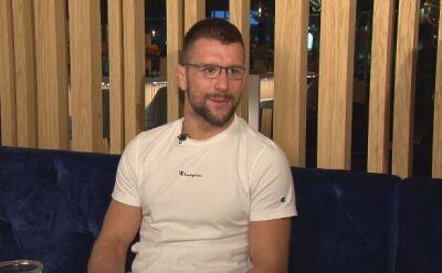 Mateusz Gamrot został zawodnikiem UFC