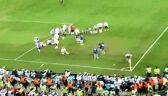 Podolski śpiewa podczas Euro2008