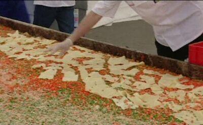 W Wieliczce pobiją rekord Guinessa. W gotowaniu lazanii