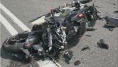 Czterech motocyklistów zginęło w dwa tygodnie w woj. śląskim