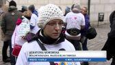 Goldeny pomagają poznańskim wolontariuszom