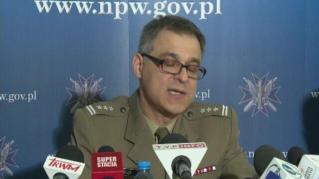 NPW: Zarzuty dla rosyjskich kontrolerów