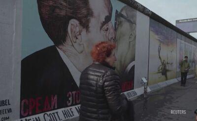 30 lat po upadku Muru Berlińskiego