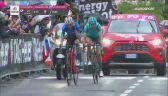 Ciccone wygrał 16. etap Giro