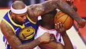 Toronto Raptors grają z Golden State Warriors w finale NBA