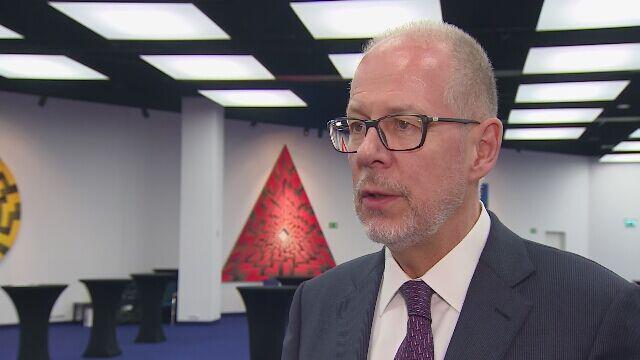 Jacek Trela: wniosek jest taki, że środowisko prawnicze jest zintegrowane i solidarne