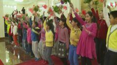 Chińskie dzieci witały Andrzeja Dudę. Myślały, że czekają na prezydenta Holandii