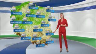 Prognoza pogody na sobotę 7.12