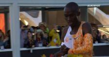 Joshua Cheptegei pobił rekord świata w biegu na 10 kilometrów