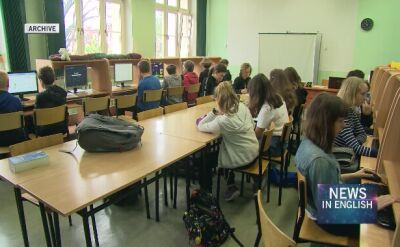 PISA education test: Polish teens among the best in the world