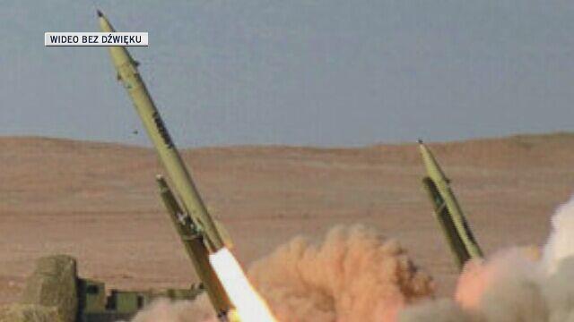 Atomowe porozumienie z Iranem zagrożone