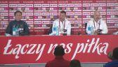 Andrij Szewczenko przed meczem z Polską