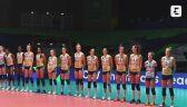 Liga Mistrzyń: Imoco Volley - VakifBank