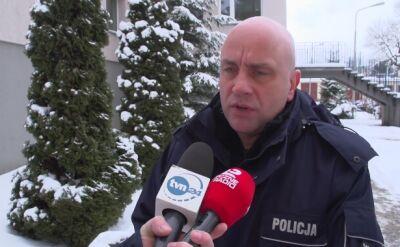 Policja złożyła wniosek o umorzenie sprawy