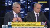 """""""Chce się przykryć skandal we Wrocławiu, chce się przykryć skandal z panem Berczyńskim"""""""