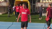 Trening kadry w Macedonii