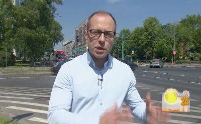 Poznań: 8-latek potrącony przez tramwaj. Zmarł mimo reanimacji