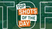 Najlepsze zagrania 12. dnia Roland Garros
