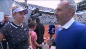 Anisimova: Ręce mi się trzęsą