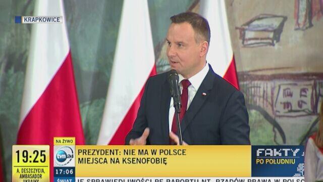 """""""W Polsce ludzie doskonale wiedzą, co to znaczy nazizm"""""""