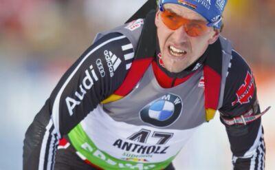 Michael Greis trenerem polskich biathlonistek