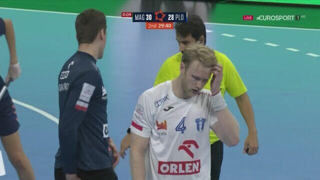 Wisła Płock przegrała z Magdeburgiem w Final 4 Ligi Europejskiej
