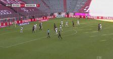 Rekordowy gol Lewandowskiego z Augsburgiem