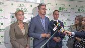 Jarubas: PSL nie wejdzie w koalicję z PiS w sejmikach