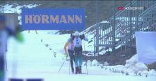 Fourcade zwyciężył w sprincie w Oberhofie