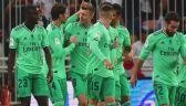 Real - Valencia w Superpucharze Hiszpanii