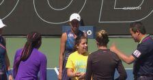 Najważniejsze momenty finału debla kobiet w US Open