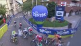 Niewiadoma tuż za podium kolarskich mistrzostw Europy