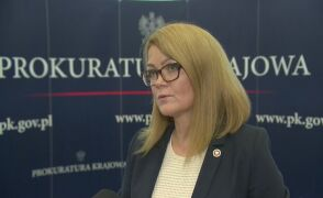 Prokuratura Krajowa o śledztwie w sprawie Magdaleny Żuk