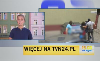 Jakub A., podejrzany o zabójstwo 10-latki, ma obrońcę z wyboru