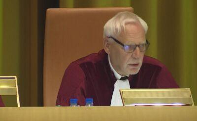Polski rząd przegrywa spór przed TSUE