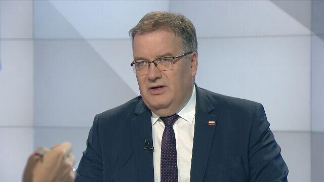 Andrzej Dera: ze zdziwieniem patrzę na wyrok TSUE