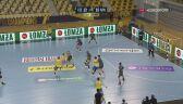 Kontra Nantes, ale gol z Vive ułamek sekundy za późno