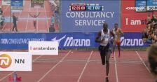 Kipchumba wygrał maraton w Amsterdamie