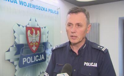 Wielkopolska policja o zatrzymaniach za handel ludźmi
