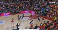 Polski Cukier Toruń przegrał z Baxi Manresą w 1. kolejce Ligi Mistrzów
