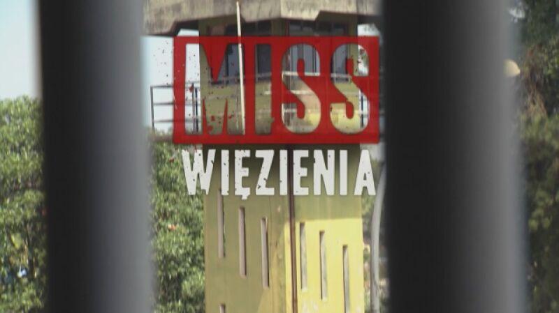 """Reportaż Anity Werner """"Miss Więzienia"""""""