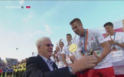 Polska drużynowym mistrzem Europy