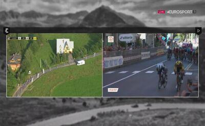 Wout Van Aert wygrał Mediolan-San Remo