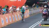 Czwarte miejsce Rafała Majki na 4. etapie Tour de Pologne