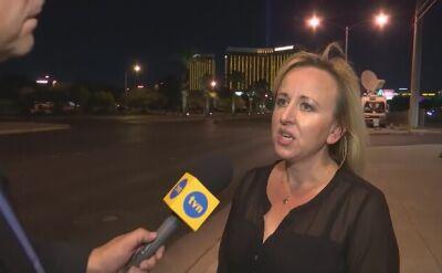 Pielęgniarka z Las Vegas: w życiu nie widziałam czegoś takiego